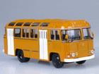 Увидеть фото Коллекционирование Модель автобуса паз 672 м 68054258 в Липецке