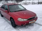 Ford Mondeo 2.0МТ, 1997, 324000км