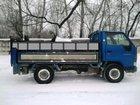 Свежее фото Фургон Бортовой грузовик, 4 ВД, Аппарель, 33618656 в Хабаровске