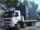Новое фотографию Спецтехника Услуги и аренда контейнеровоза 36658476 в Хабаровске