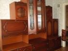 Просмотреть фотографию  продам стенку 7000 р, 36820462 в Хабаровске