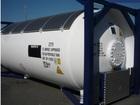 Изображение в Авто Спецтехника Танк-контейнер T50 для СУГ перевозки пропан в Хабаровске 2250000