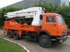 Фото в   Подача бетона на расстояние от 10 метров. в Хабаровске 2300