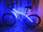 Уникальное фото Велосипеды Горный велосипед задаром 38586025 в Хабаровске