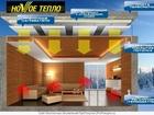 Скачать бесплатно фотографию Электрика (оборудование) Новое поколение ПЛЭН отопления без труб котлов радиаторов от производителя 38807016 в Хабаровске