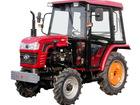 Скачать бесплатно изображение Трактор Трактор SHIFENG SF-240 новый с кабиной,24л, с, по наличию 38930174 в Чите