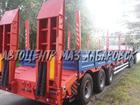 Уникальное фото Грузовые автомобили Трал пр-ва Россия от 26 до 100 тонн 53498239 в Хабаровске