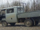 Увидеть фото Грузовые автомобили продам уаз фермер в очень хорошем состоянии 68675487 в Хабаровске