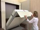 Уникальное foto  Кровать трансформер - шкаф кровать 68889355 в Хабаровске