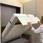 Кровать трансформер - шкаф кровать