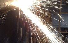 Демонтаж металлоконструкций в Хабаровске