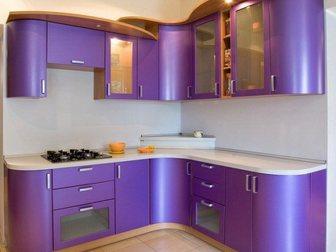 Уникальное фотографию Мебель для спальни Угловой кухонный гарнитур от производителя 32665827 в Хабаровске