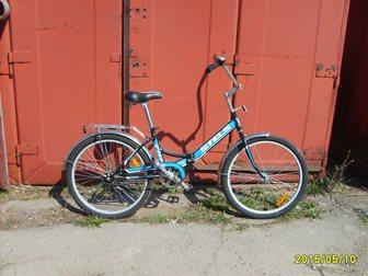 Скачать изображение Другие спортивные товары новый подростковый велосипед 32766820 в Хабаровске