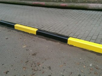 Скачать бесплатно фото Строительные материалы Мастика гидроизоляционная полимерная Поликром 33214749 в Хабаровске