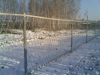 Новое изображение Строительные материалы Спиральный барьер безопасности ЕГОЗА (600 мм;450 мм;900 мм) 33214911 в Хабаровске
