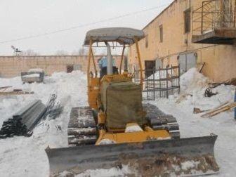 Увидеть изображение  Услуги бульдозера-планировщика 34112661 в Хабаровске