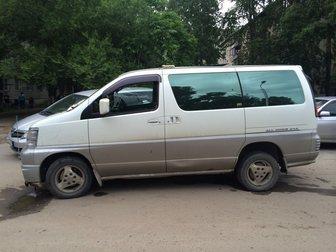 Свежее фото Авто на заказ Заказ автобусов 34162962 в Хабаровске