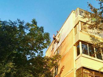 Просмотреть фото Другие строительные услуги Утепление фасада зданий и отдельных квартир 67712573 в Хабаровске