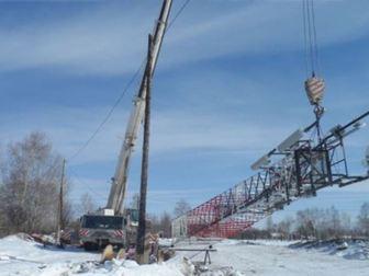 Новое foto Другие строительные услуги Покраска металлический поверхностей и металлоконструкций 67712766 в Хабаровске