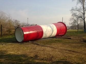 Увидеть foto Другие строительные услуги Монтаж (установка) металлических труб под ключ 67712776 в Хабаровске