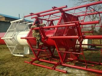 Свежее foto Другие строительные услуги Монтаж (установка) металлических труб под ключ 67712776 в Хабаровске