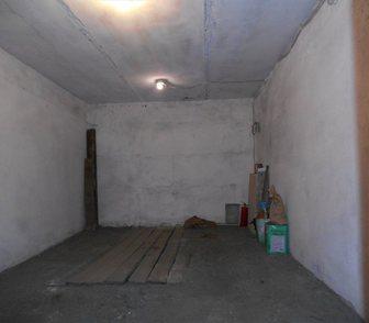 Фото в Недвижимость Гаражи, стоянки Гараж бетонный общей площадью 35. 6 кв/м. в Хабаровске 600000