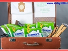 Фотография в Бытовая техника и электроника Пылесосы Мешки (пылесборники) Кирби. Упаковка (6 в Ханты-Мансийске 1800