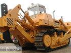 Фото в   Организация предлагает к поставке бульдозер в Челябинске 13000000