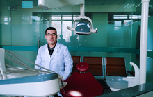 Больница Стоматологическая в Хэйхэ