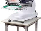 Свежее фото Другая техника Вышивальная машина Sunsure ss 1201-s 68276343 в Хасавюрте