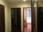 Сдается квартира на длительный период,с мебелью и техникой,2