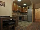Новая квартира с одной спальней и одной студией (кухня-гости