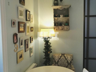 Квартира с двумя изолированными комнатами( гостиной и спальн