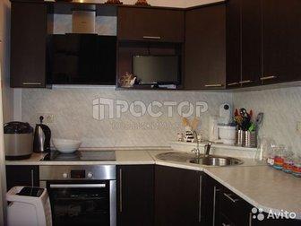 Арт,  21893606 Продаётся светлая теплая однокомнатная квартира с хорошим ремонтом, встроенной кухней и бытовой техникой,  Комната - 19 кв, м, кухня- 8 кв, м, , санузел в Химки
