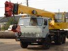 Свежее foto  Автокран 40 тонн, Круглосуточно, Г, Щербинка, 33726804 в Щербинке