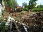 Фотография в Строительство и ремонт Ландшафтный дизайн Спил деревьев с земли и/или, частями с сбросом, в Щелково 0
