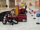 Свежее foto  Детские электромобили для юных гонщиков 40157742 в Перми
