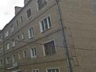 Предлагается 3-комн квартира в среднем состоянии. Комнаты из