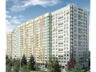 Продается однокомнатная квартира в г. Щербинка в ЖК Калипсо