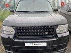 Land Rover Range Rover 4.2AT, 2007, 202000км