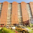 Продаётся 1-комнатная квартира-студия в Москве, в жилом комп