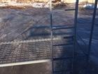 Просмотреть изображение Строительные материалы Кровати металлические МПО Инза 38416599 в Инзе