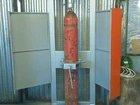 Скачать бесплатно фотографию Разное Cтенды СИБ для освидетельствования газовых баллонов 80307492 в Ипатово