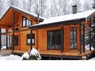 Свежее фото Загородные дома Продается прекрасный дом с, Баклаши, ул, Вятская 68142341 в Иркутске