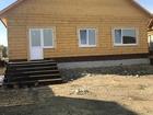 Уникальное фото Загородные дома Продается отличный дом из бруса с, Введенщина, ул, Полевая 68142365 в Иркутске