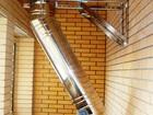 Увидеть фотографию  Безопасные немецкие модульные дымоходы Jeremias из нержавеющей стали 68302267 в Иркутске