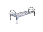 Просмотреть изображение Мебель для спальни Армейские кровати, металлические кровати 70251260 в Иркутске