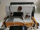 Швейная машина Чайка 134 с электроприводом