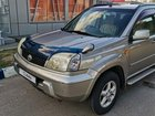 Nissan X-Trail 2.0 AT, 2001, 306 000 км