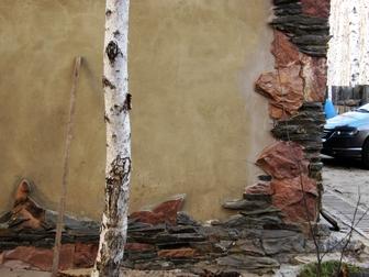 Новое фотографию  Отделка натуральным и декоративным камнем 69305298 в Иркутске